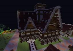 Knights Inn Minecraft Map & Project