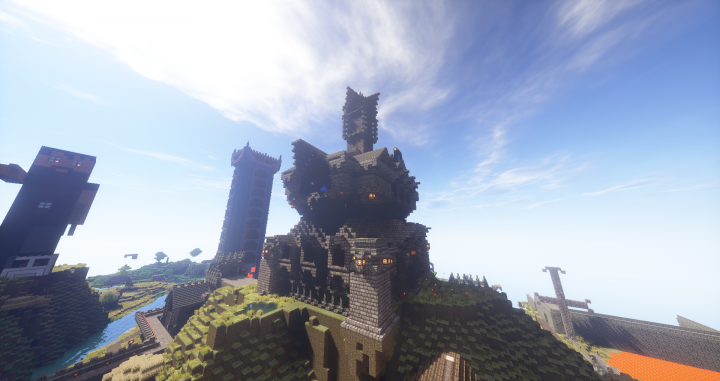 Player-made spawn!
