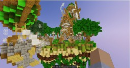 GeoMcPvP Minecraft Server