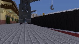 MV Jan Backx Minecraft Map & Project