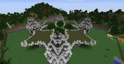 Faction Spawn Free /1 Houre Funny Build Minecraft Project