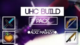 MINECRAFT PVP TEXTURE PACK - ALXZ MASHZV1 - UHC/KOHI Minecraft Texture Pack