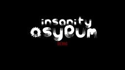 Insanity Asylum [DEMO] RELEASED Minecraft Project