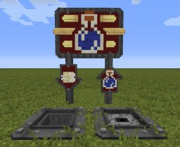 Bottle-O-Matic Minecraft Map & Project