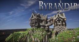 Orah-mc [mmorpg serveur] Byrandir Minecraft Map & Project