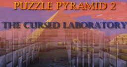 THE PUZZLE PYRAMID 2 | THE CURSED LABORATORY