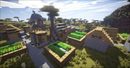 Survival Server 24/7 Minecraft Server