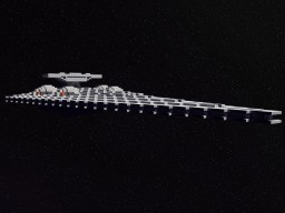 Immobilizer Cruiser [1/10 scale] Minecraft Map & Project