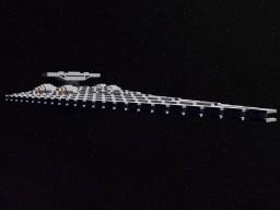 Immobilizer Cruiser [1/10 scale]