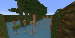 ALT Parkour   Mapa Parkour Minecraft v1.9 Minecraft Map & Project