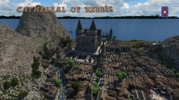 Cathedral of Keddis Minecraft