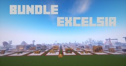 Bundle Excelsia Minecraft Project