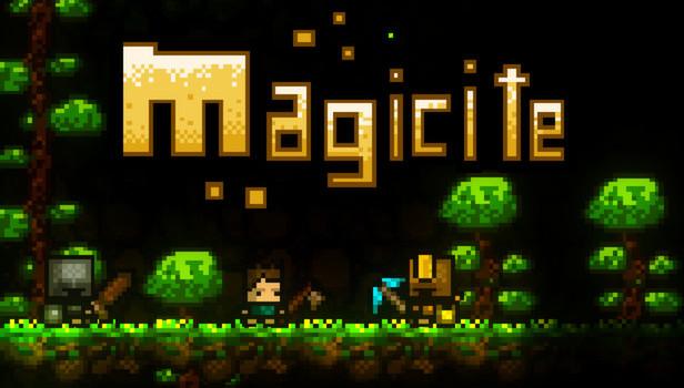 Magicite mods army