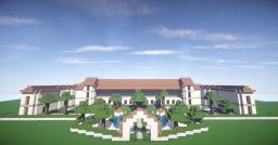 Large Elegant Mansion With Garden WORK-IN-PROGRESS :)