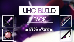 MINECRAFT PVP TEXTURE PACK - 4LEZICKZACKPACK - UHC/KOHI Minecraft Texture Pack
