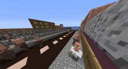 Metro Ciudad De México: Linea 1 Minecraft Map & Project