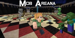 Mob Arena (1.10) (Adventure Map) Minecraft Project