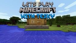 Lets Play Minecraft (Survival Series) Minecraft Blog Post