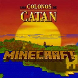 Los Colonos de Catacraft 1.3 (multiplayer) Minecraft