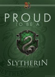 Slytherin Photos