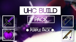 MINECRAFT PVP TEXTURE PACK - PURPLE PACK BY SAMMYCROSS - UHC/KOHI Minecraft Texture Pack