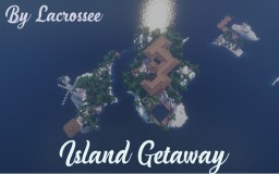 Island Getaway By Lacrossee Minecraft Project