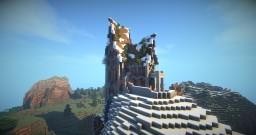 Roof Edit - Progress 4 Minecraft Map & Project