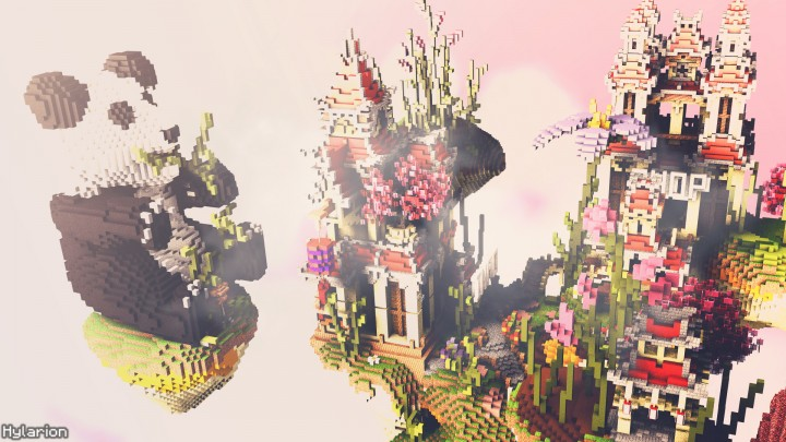 Render by Hylarion