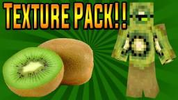 KiwiKraftMC Texture Pack 1.8.9 Minecraft Texture Pack