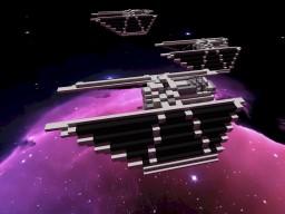 TIE Striker STAR WARS - ROGUE ONE