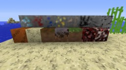 Lucid Delirium - a dreamlike minecraft Minecraft Texture Pack