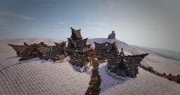 Coldshore [Targur Revival] Minecraft