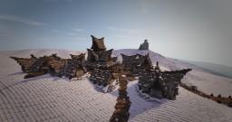 Coldshore [Targur Revival] Minecraft Project