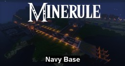 [-Minerule-] Navy Minecraft Project