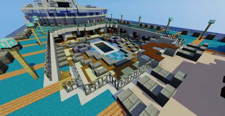Neptunes Pool
