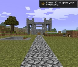 PrimeTime Beta Minecraft Server