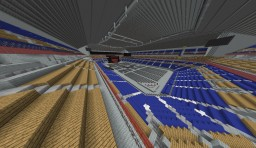 Alamodome Royal Rumble 2017 Minecraft Map & Project