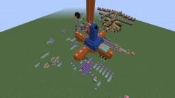 Battle-Pro Minecraft Map & Project