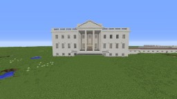 White House Minecraft Project