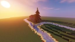 Pavan Castle - Medieval [+Timelapse] Minecraft Project