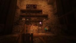 Dragon rider`s solitude Minecraft Map & Project