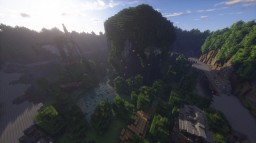 Kit PvP Map / PvP Arena by Jto (150x150) Minecraft Project
