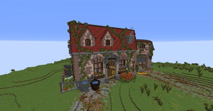 Bobs House 1