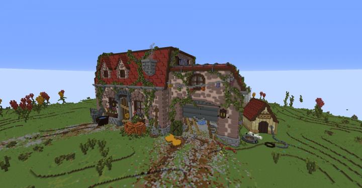Bobs House 2
