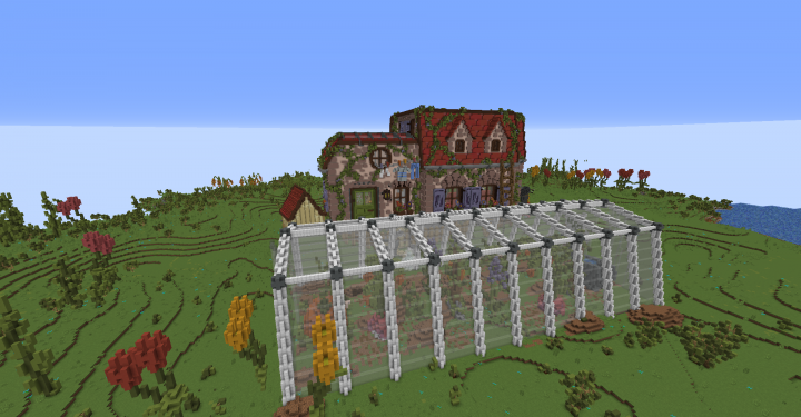 Quot Bob S House Quot Minecraft Creation By Lucasdiablo