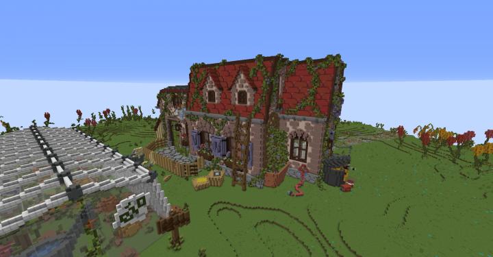 Bobs House 4