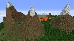survival battle island Minecraft Map & Project