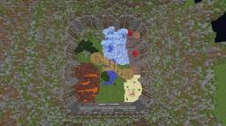 Galaxy Kits Minecraft Server