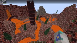 [1.7.X] Magma Islands Minecraft Map & Project
