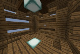 The PvP with Mobs Minecraft Project